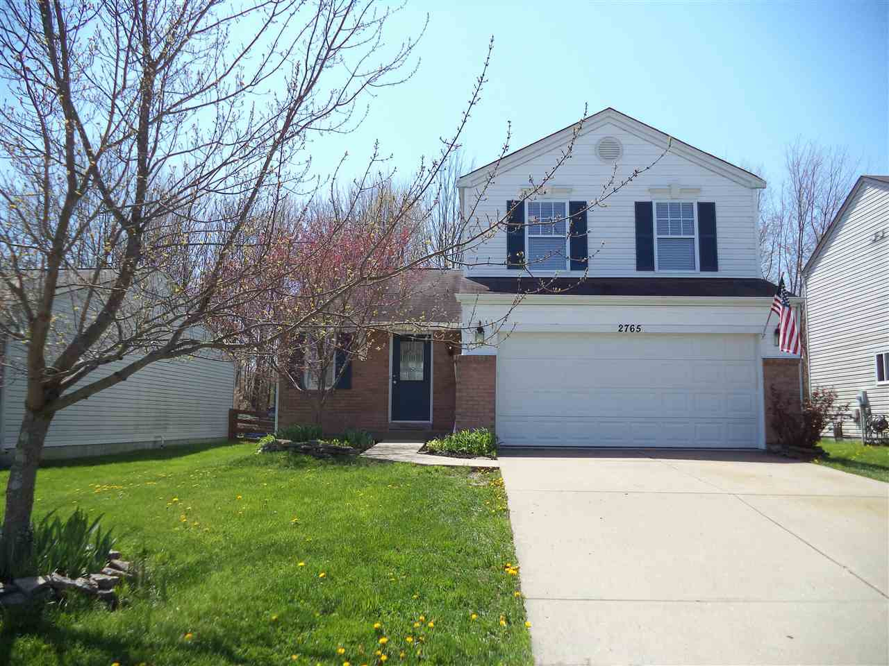 Photo 1 for 2765 Dorado Ct Burlington, KY 41005