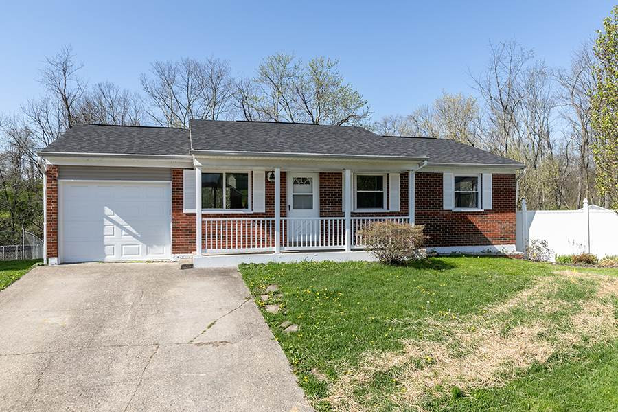 Photo 1 for 3815 Harvest Way Elsmere, KY 41018