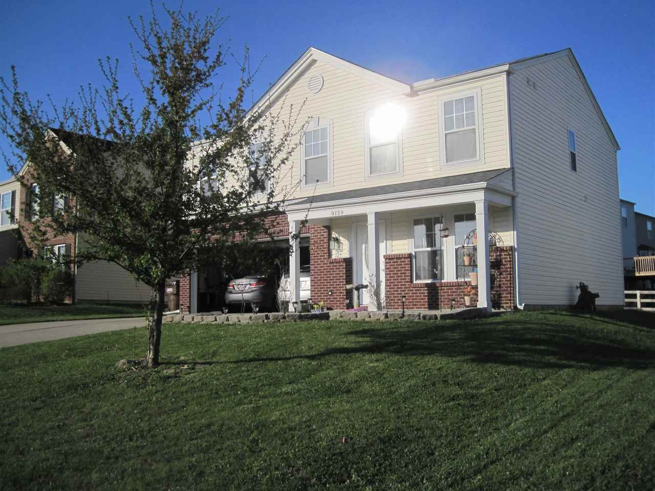 Photo 1 for 9729 Summerwind Ct Alexandria, KY 41001