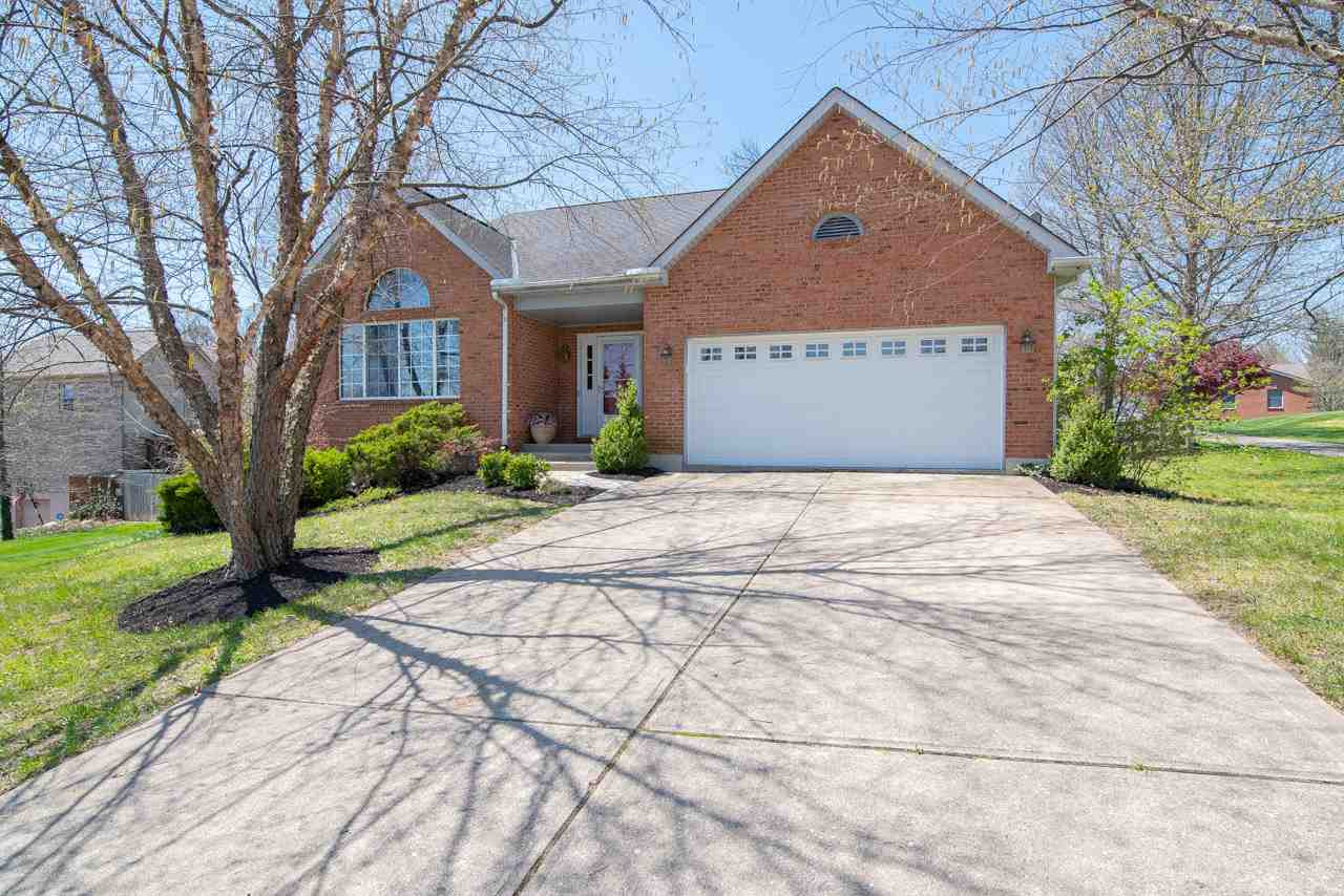 Photo 1 for 10219 Cedarwood Dr Union, KY 41091