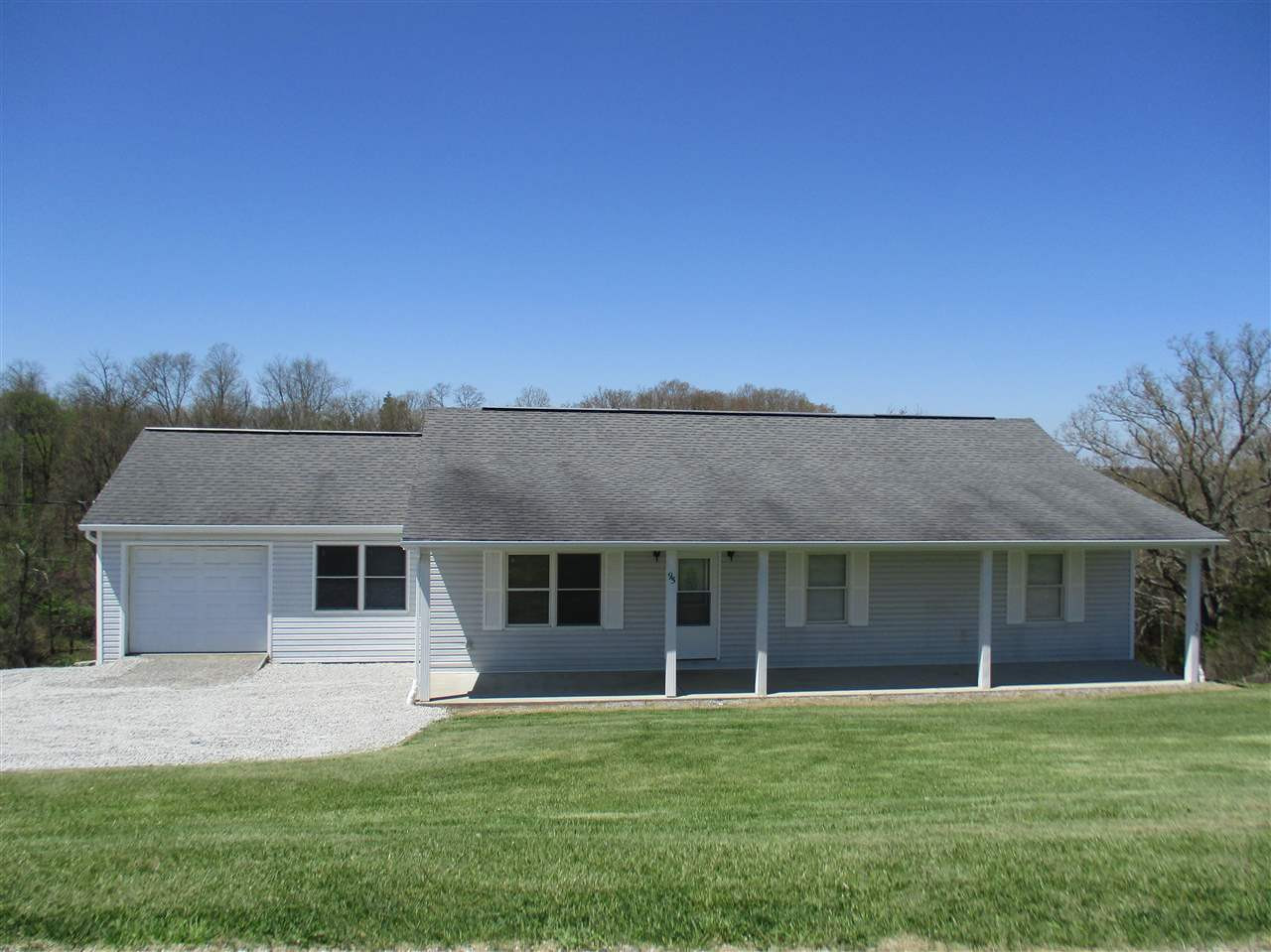 Photo 1 for 95 Ryan Rd Falmouth, KY 41040