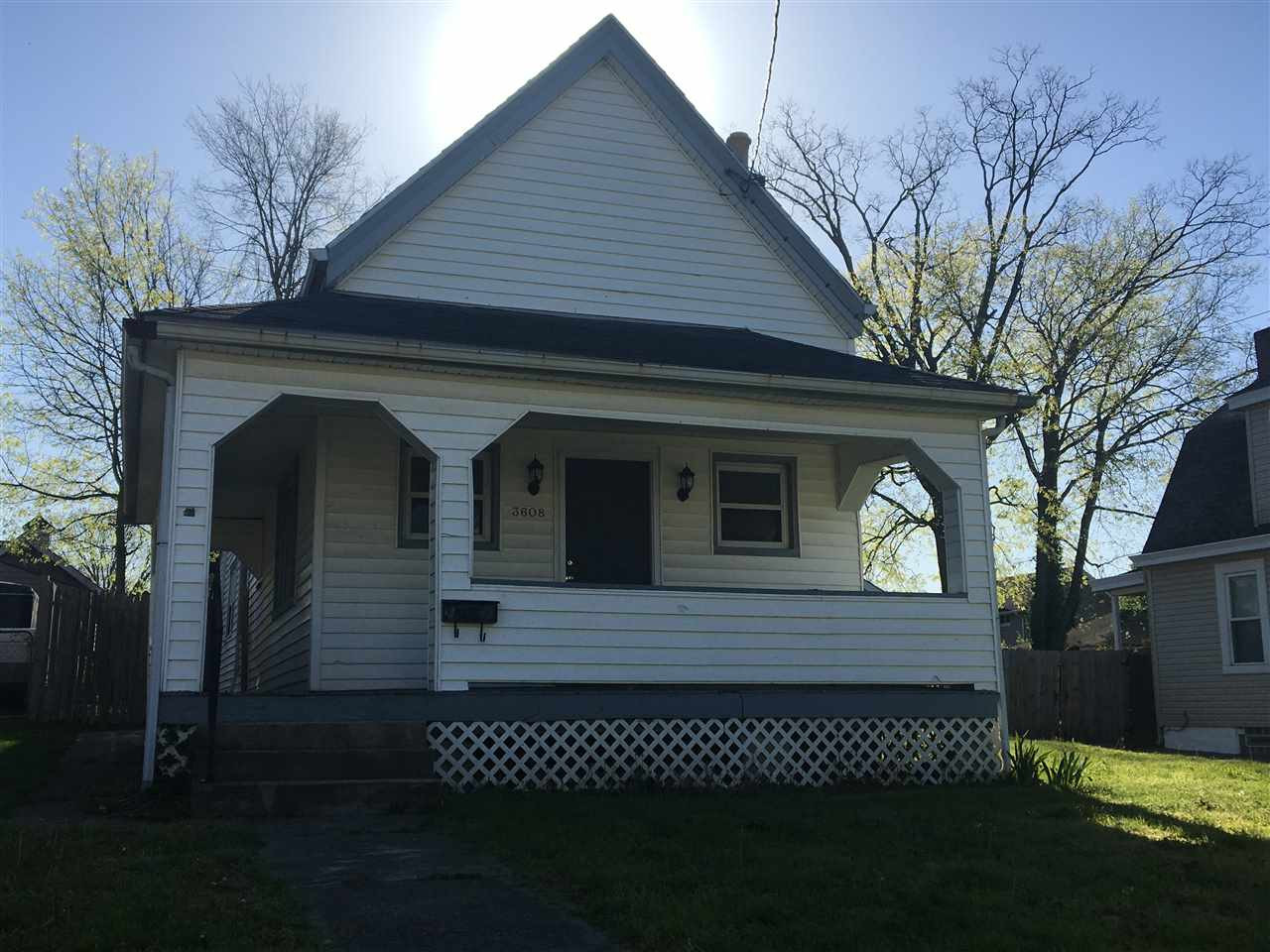 Photo 1 for 3608 Glenn Ave Covington, KY 41015