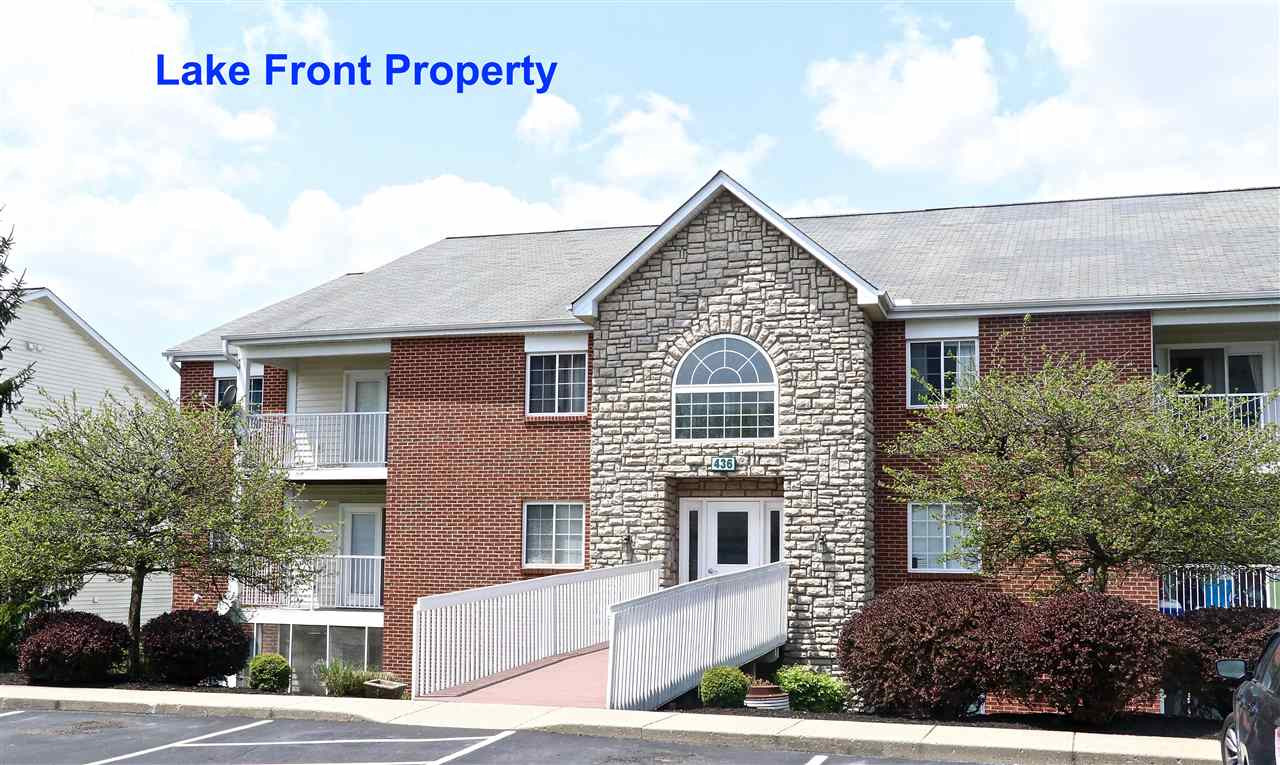 Photo 1 for 436 Marian Ln, 3 Florence, KY 41042