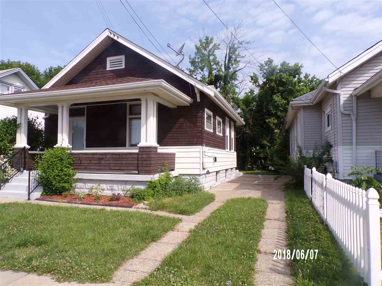 Photo 1 for 16 E 32nd St Covington, KY 41015