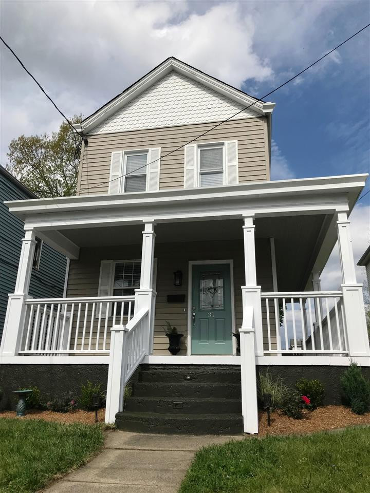 31 Kenner St. Ludlow, KY