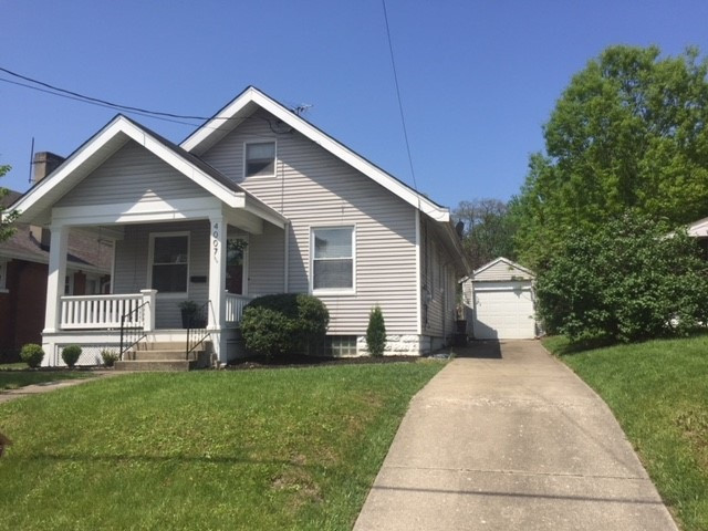 Photo 1 for 4007 Church St Latonia, KY 41015