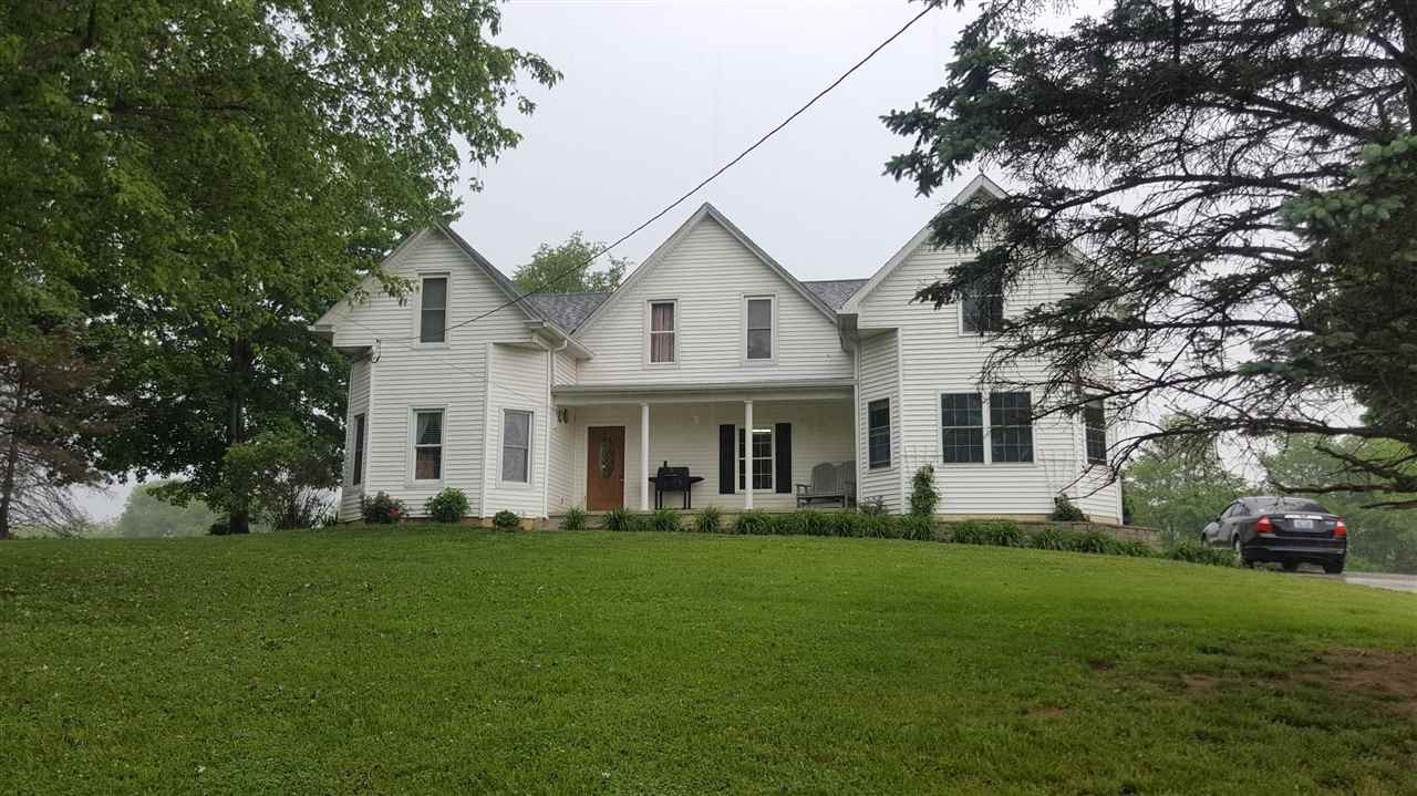 Photo 1 for 12091 Hwy 62 E Cynthiana, KY 41031