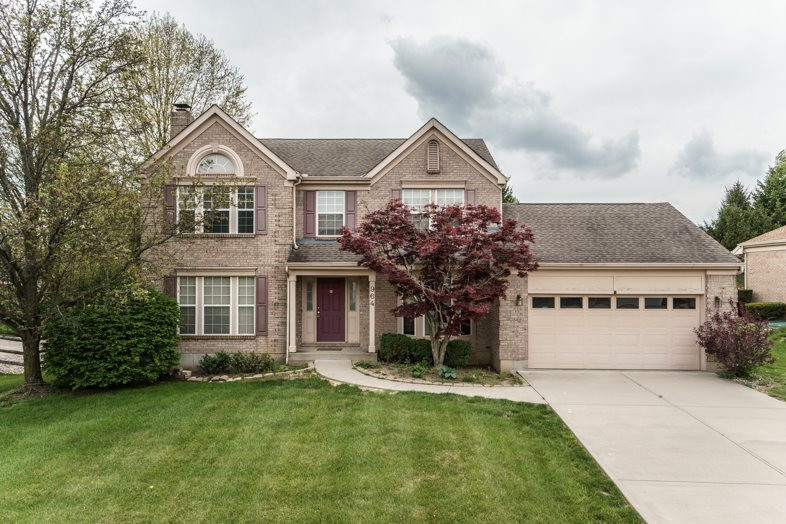 964 Lakepointe Ct