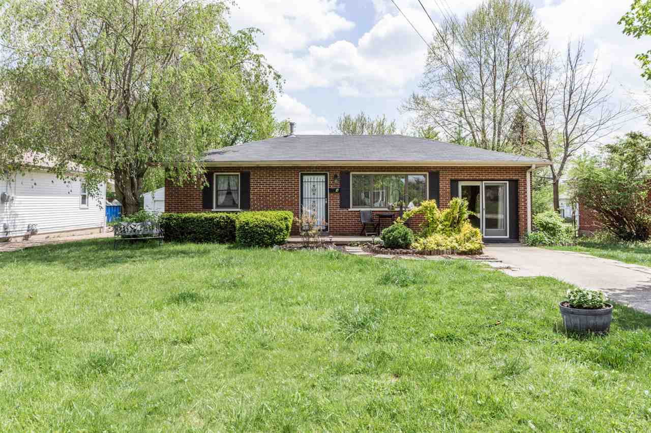 Photo 1 for 4 Ridgeview Ave Florence, KY 41042