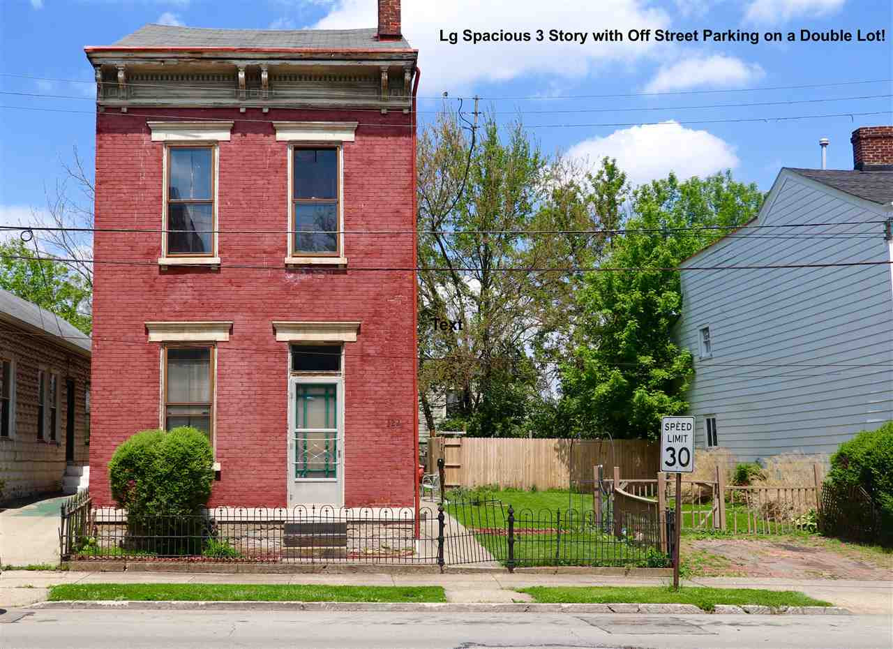 Photo 1 for 322 E 12th St Covington, KY 41011