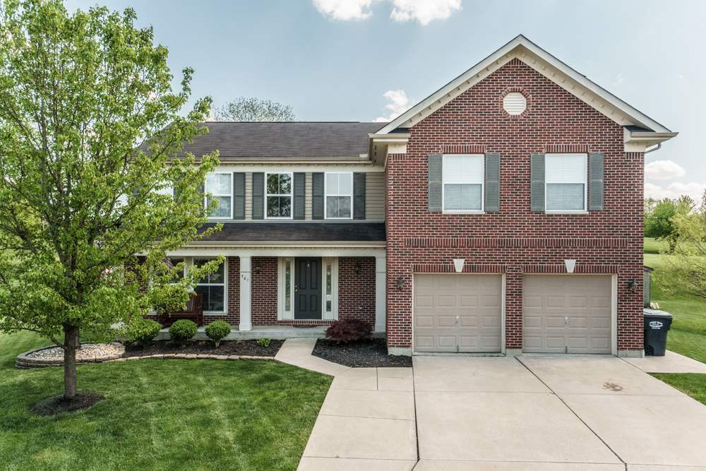 Photo 1 for 701 Brant Ct Alexandria, KY 41001