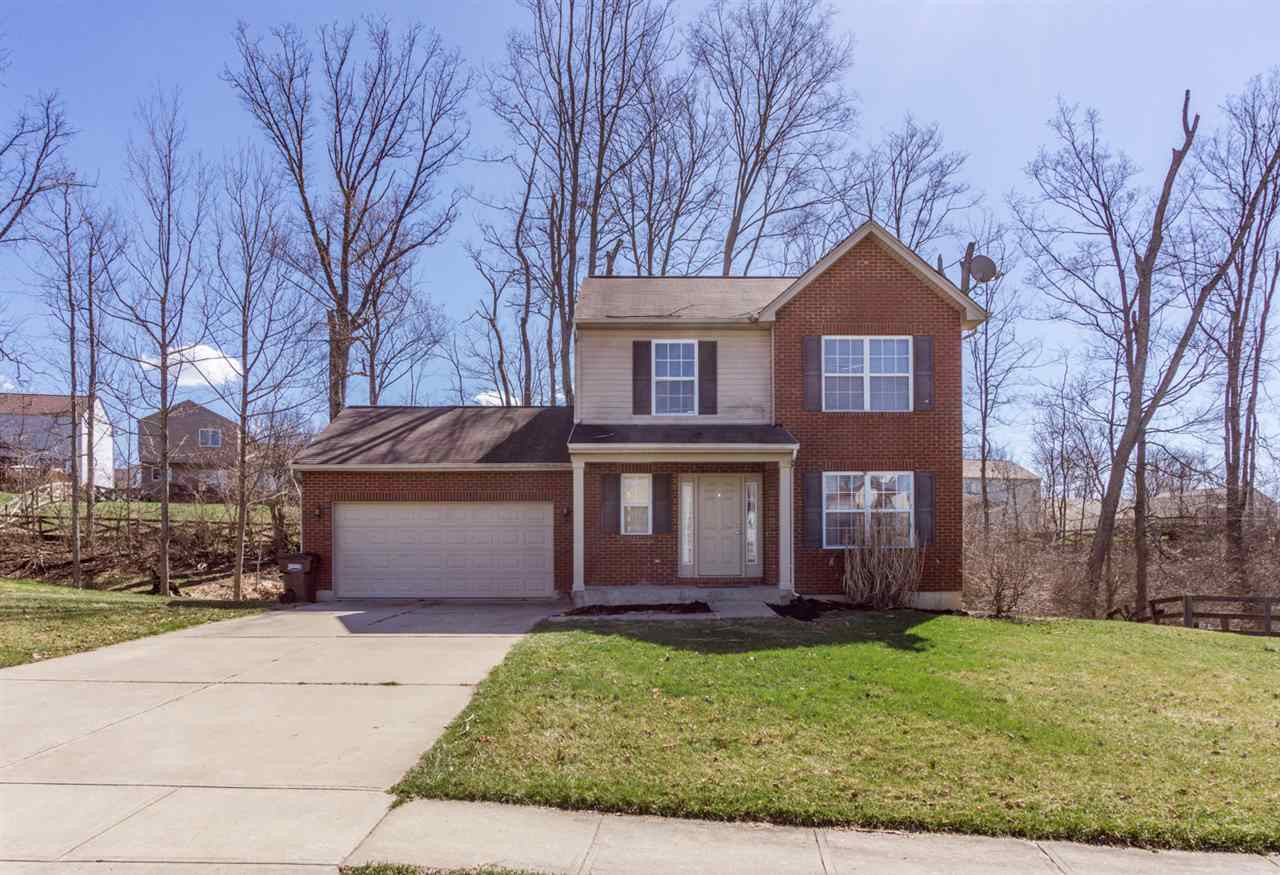Photo 1 for 3371 Summitrun Dr Independence, KY 41051