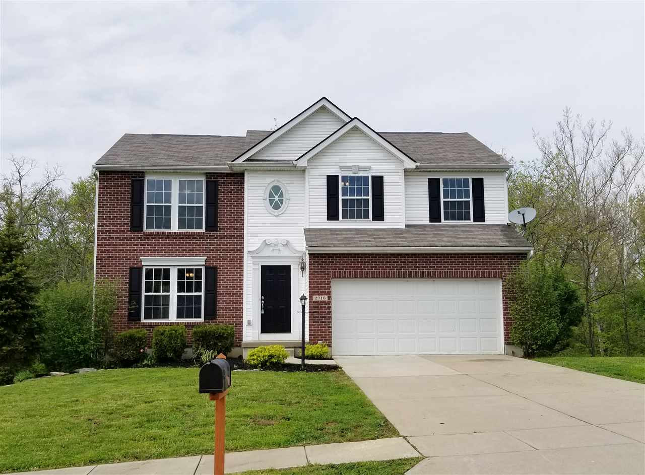 Photo 1 for 2716 Parkerridge Dr Independence, KY 41051