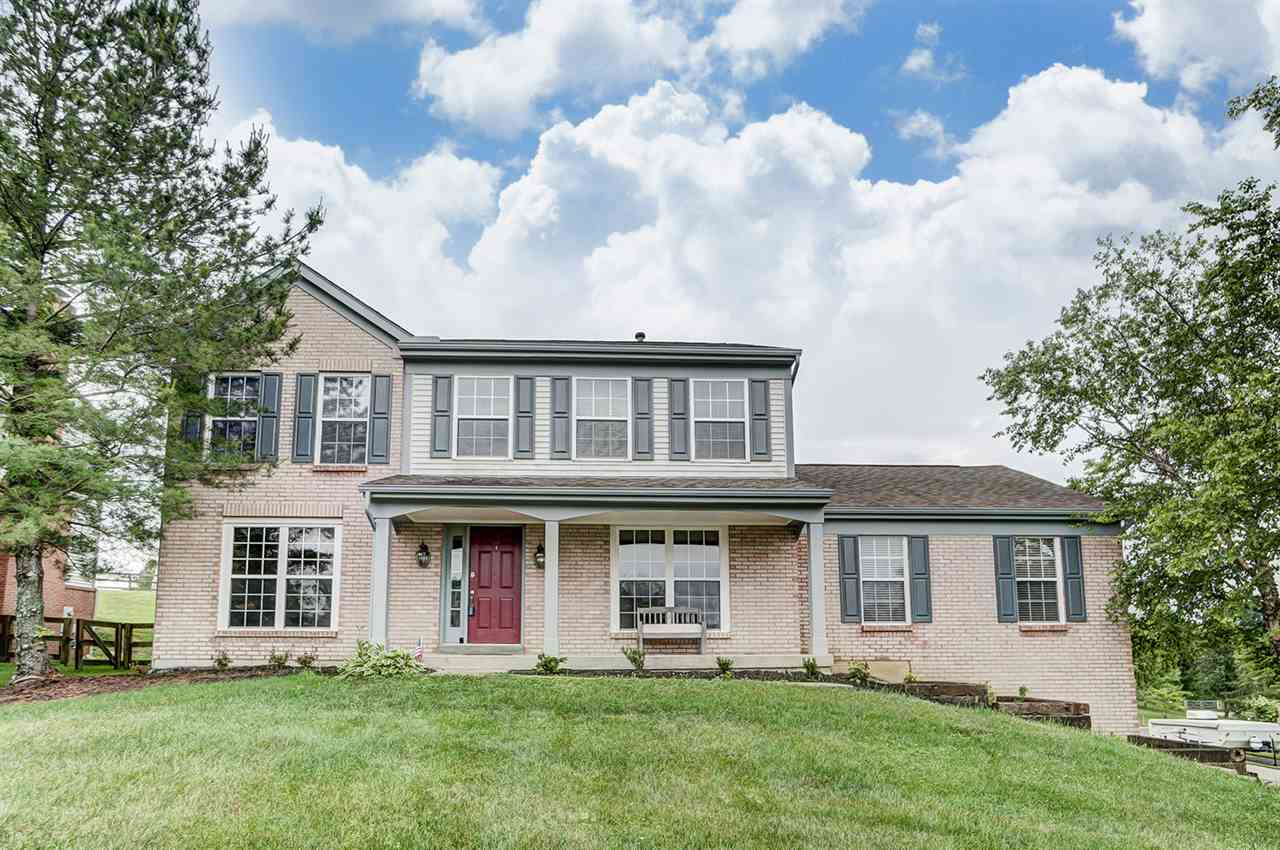 Photo 1 for 7939 Driftwood Dr Florence, KY 41042
