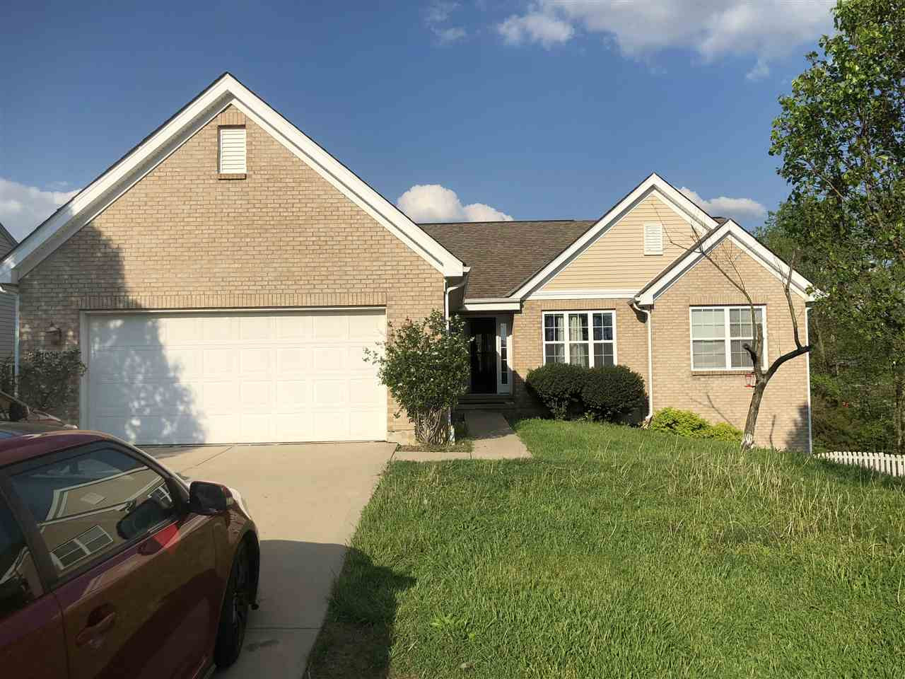 Photo 1 for 11074 Gatewood Ct Florence, KY 41042