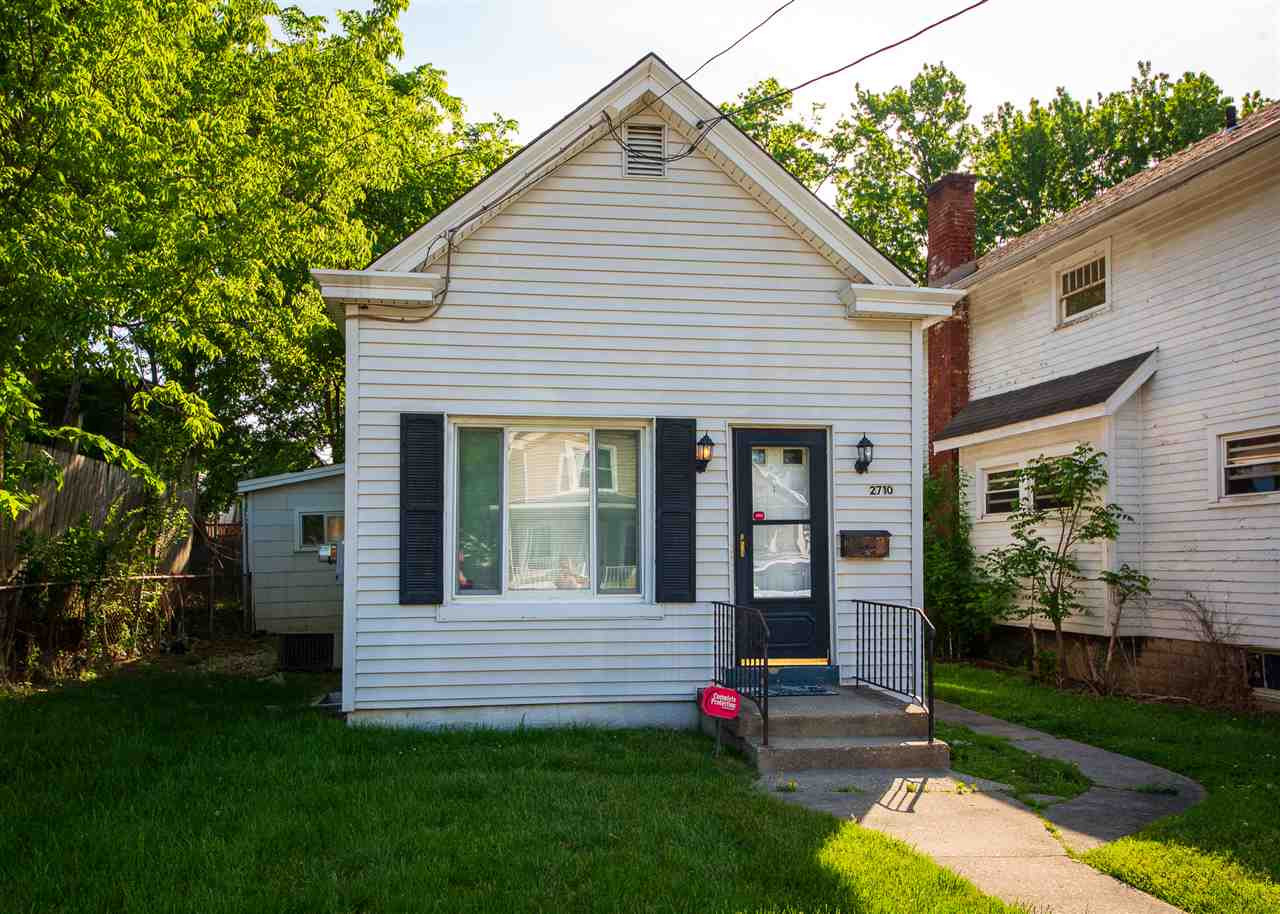 Photo 1 for 2710 Alexandria Ave Covington, KY 41015