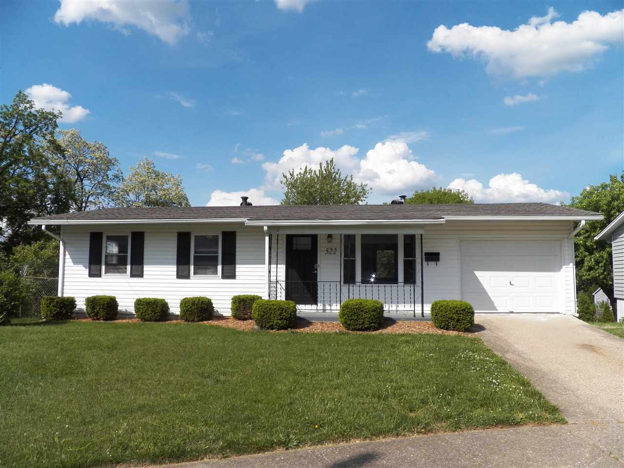 Photo 1 for 522 Kirby Ct Erlanger, KY 41018