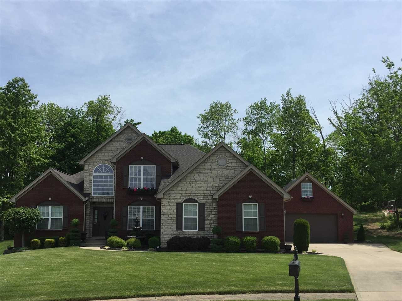 Photo 1 for 9535 Harpers Ferry Dr Florence, KY 41042