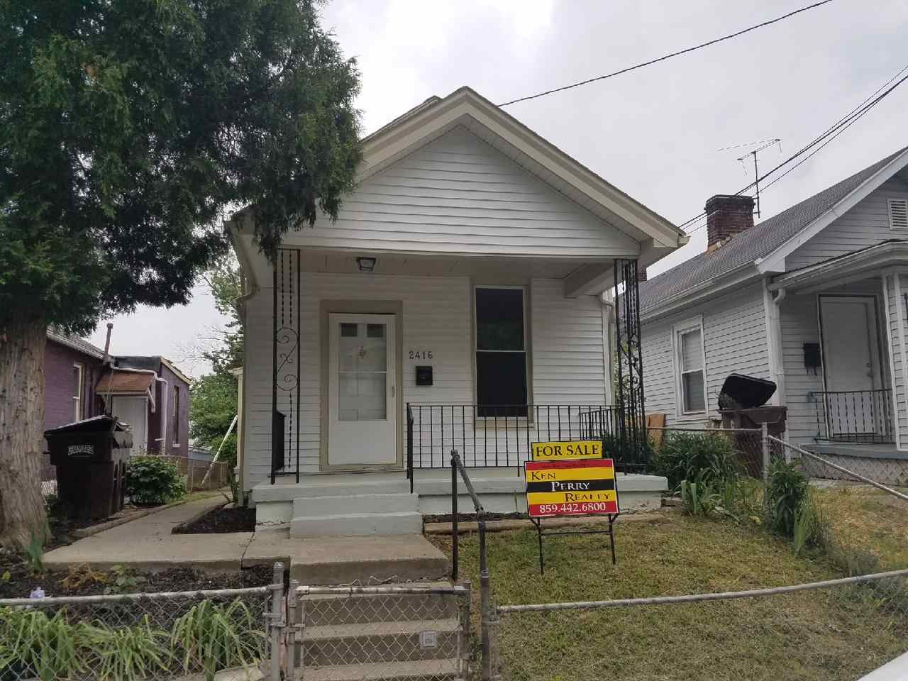 Photo 1 for 2416 Warren St Covington, KY 41014