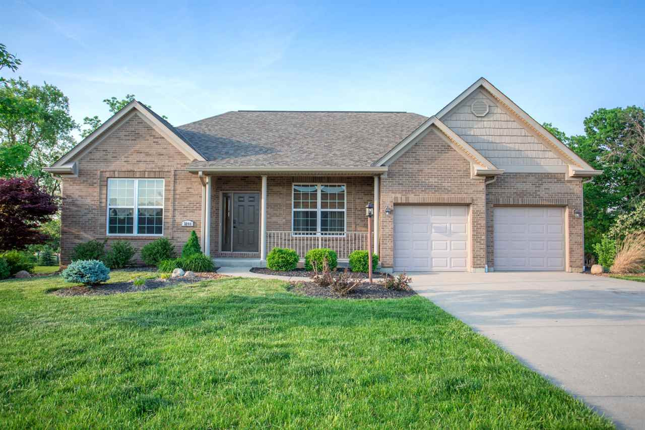 Photo 1 for 3244 Cornerstone Dr Burlington, KY 41005