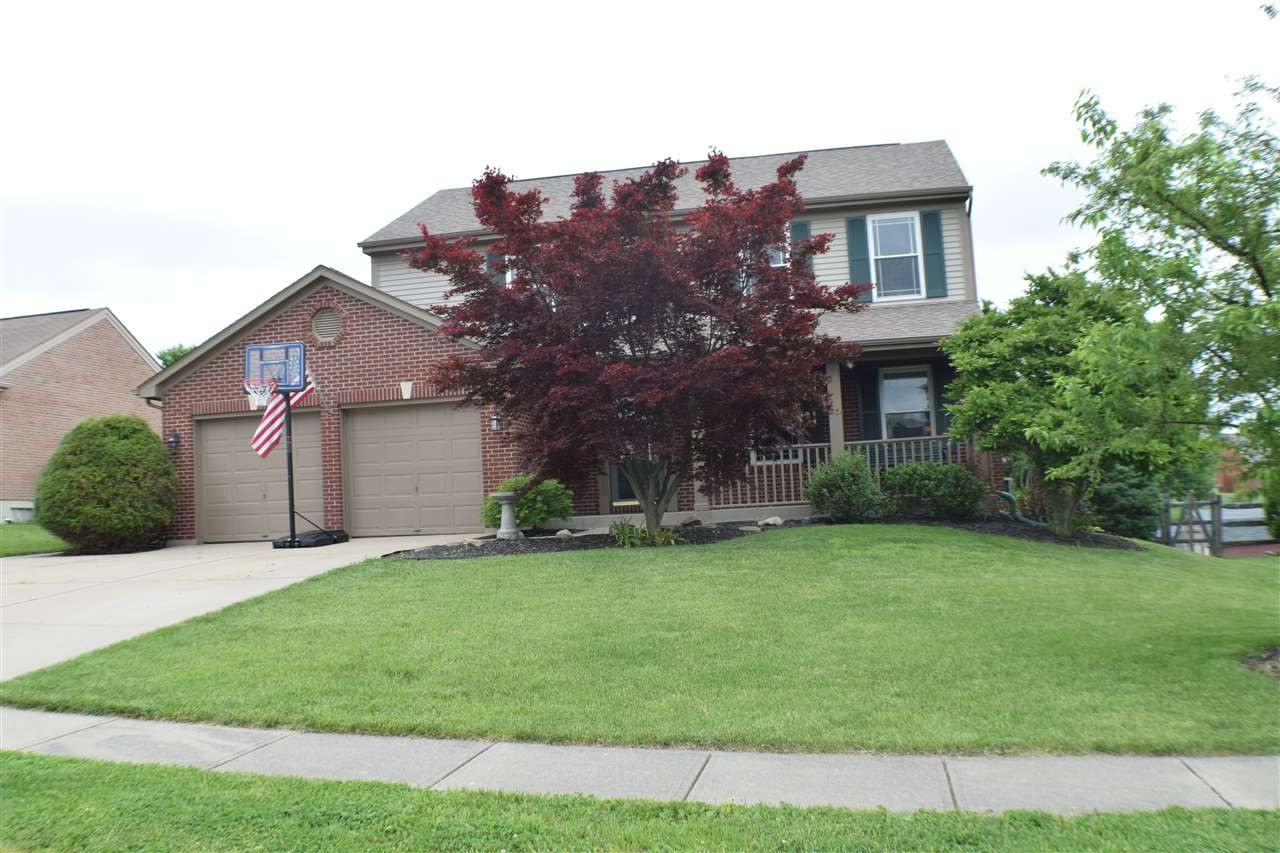 Photo 1 for 2114 Stoneharbor Independence, KY 41051