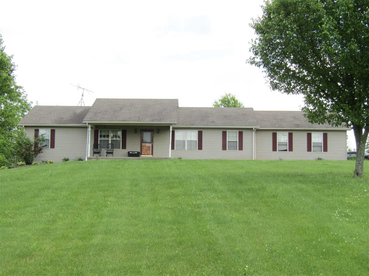 Photo 1 for 200 J S Ln Worthville, KY 41098