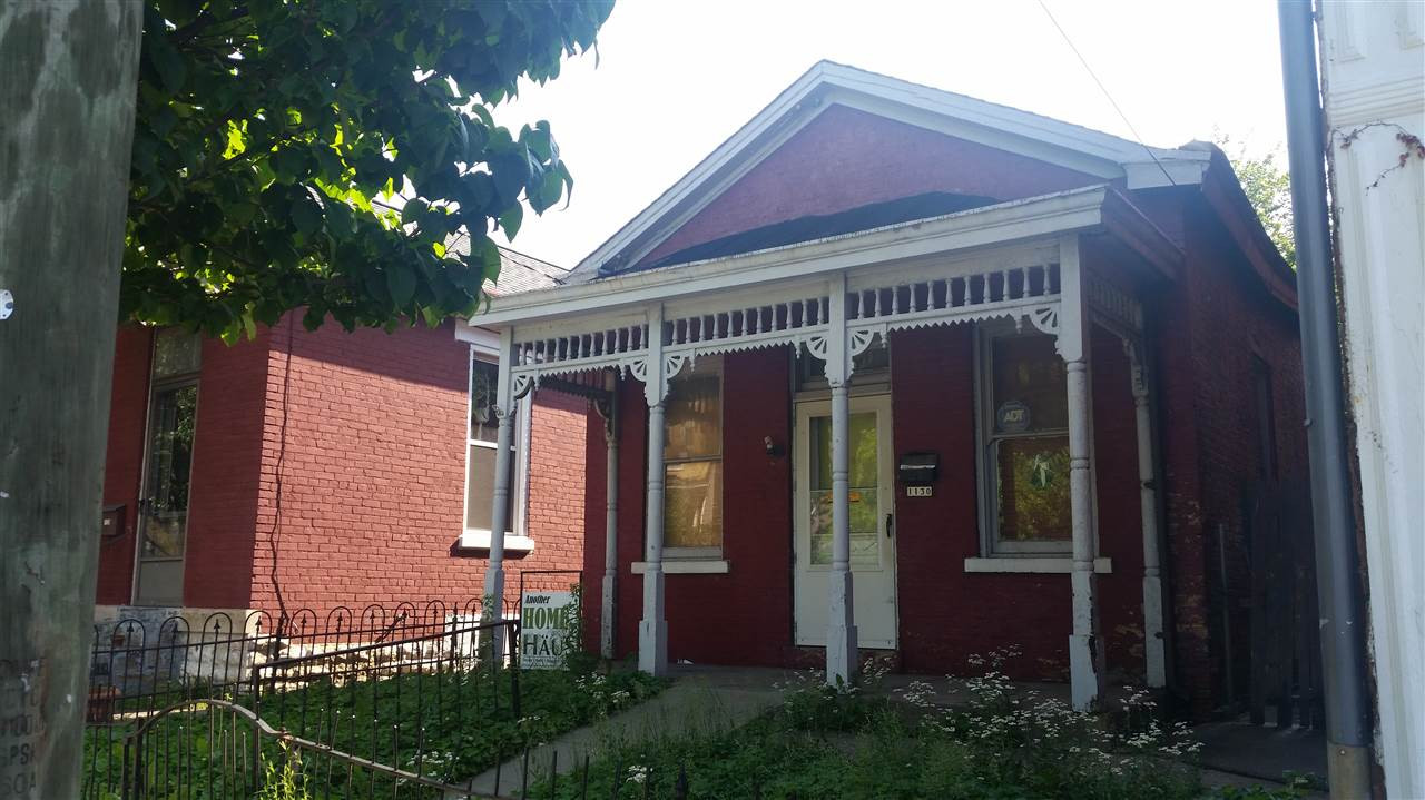 Photo 1 for 1130 Banklick St Covington, KY 41011