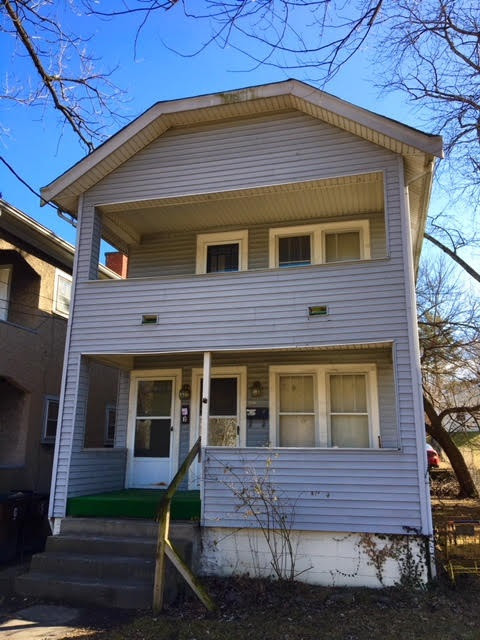Photo 1 for 113 E 30th St Covington, KY 41015