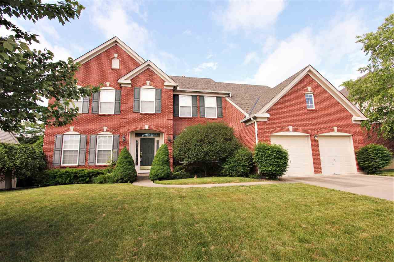Photo 1 for 1807 Fair Meadow Dr Florence, KY 41042