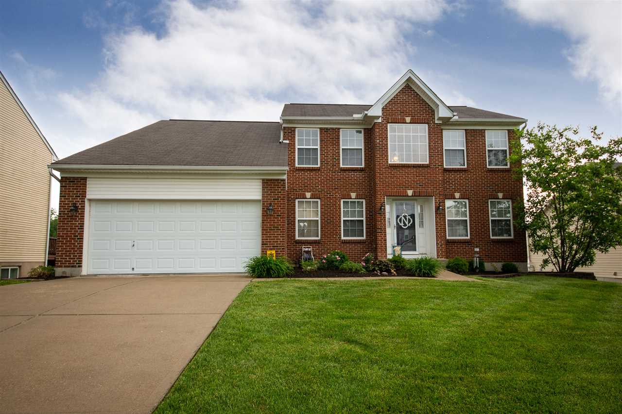 Photo 1 for 2112 Bluestem Drive Burlington, KY 41005