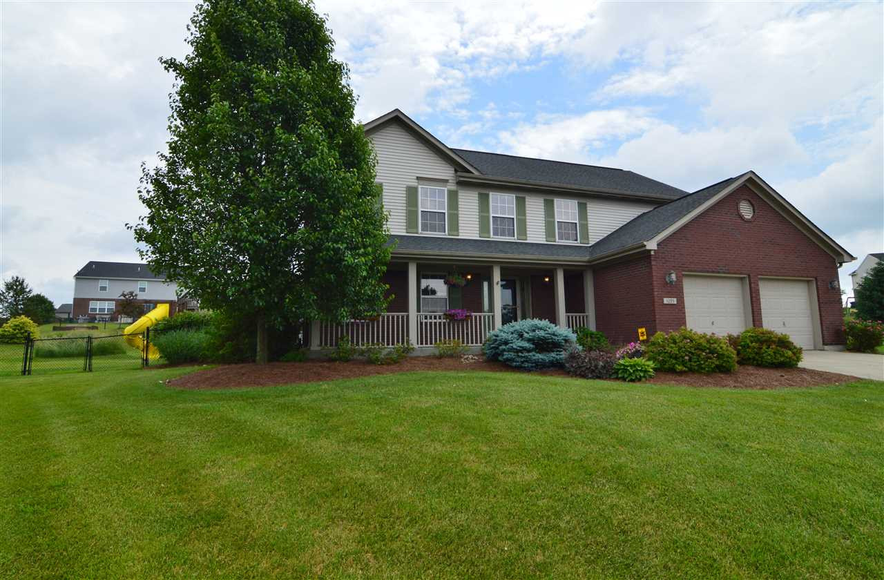 Photo 1 for 1095 Pinewood Dr Independence, KY 41051
