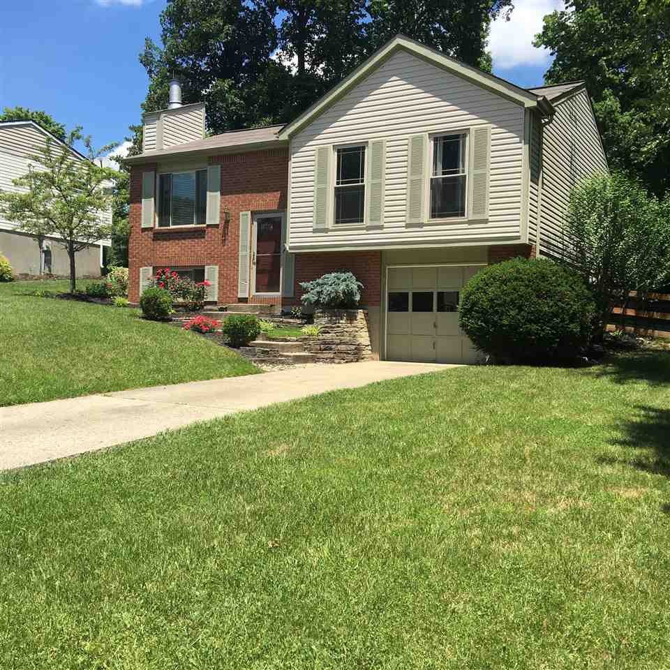 Photo 1 for 6806 Hillock Ct Florence, KY 41042