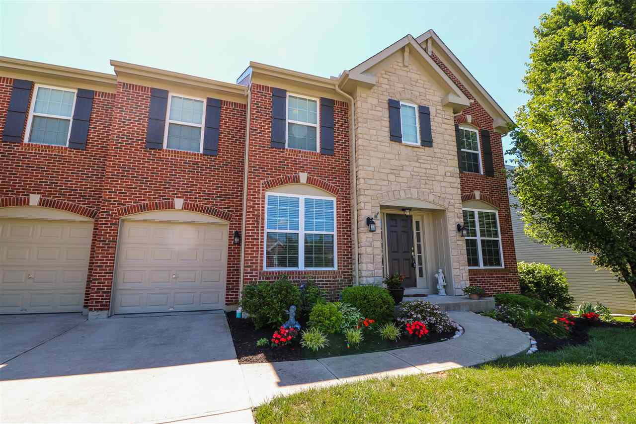 Photo 1 for 1518 Crosswinds Dr Independence, KY 41051