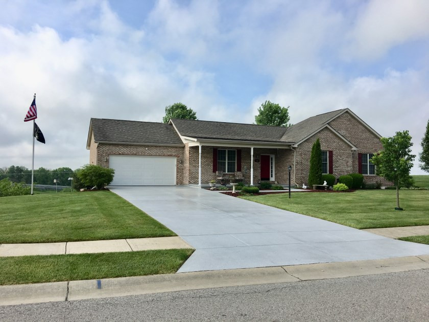 Photo 1 for 350 Claiborne Dr Dry Ridge, KY 41035