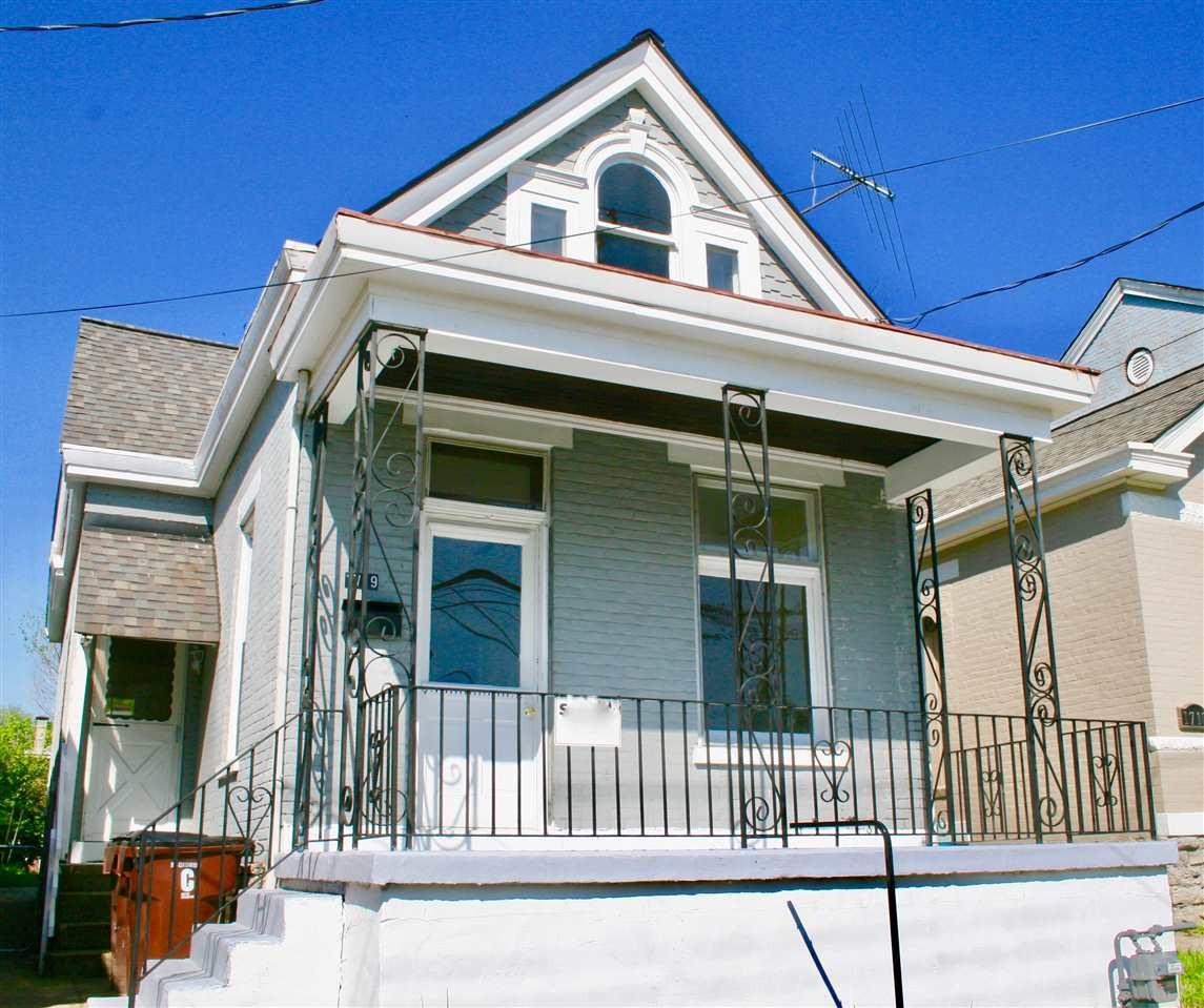 1719 Holman Ave