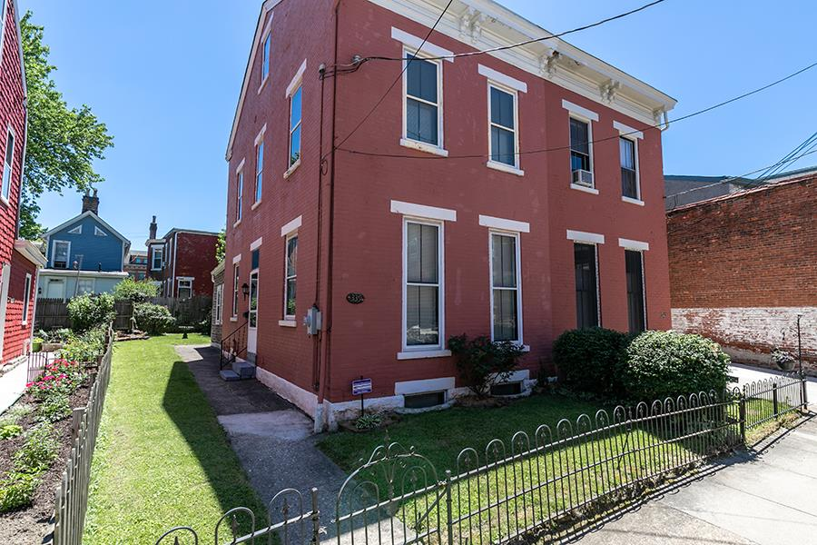 Photo 1 for 339 Lockwood St Covington, KY 41011