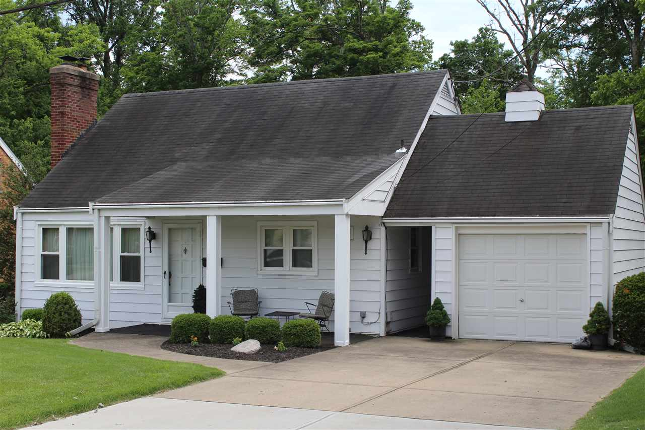 19 woodland ave florence ky 41042 listing details mls for Woodland builders florence sc