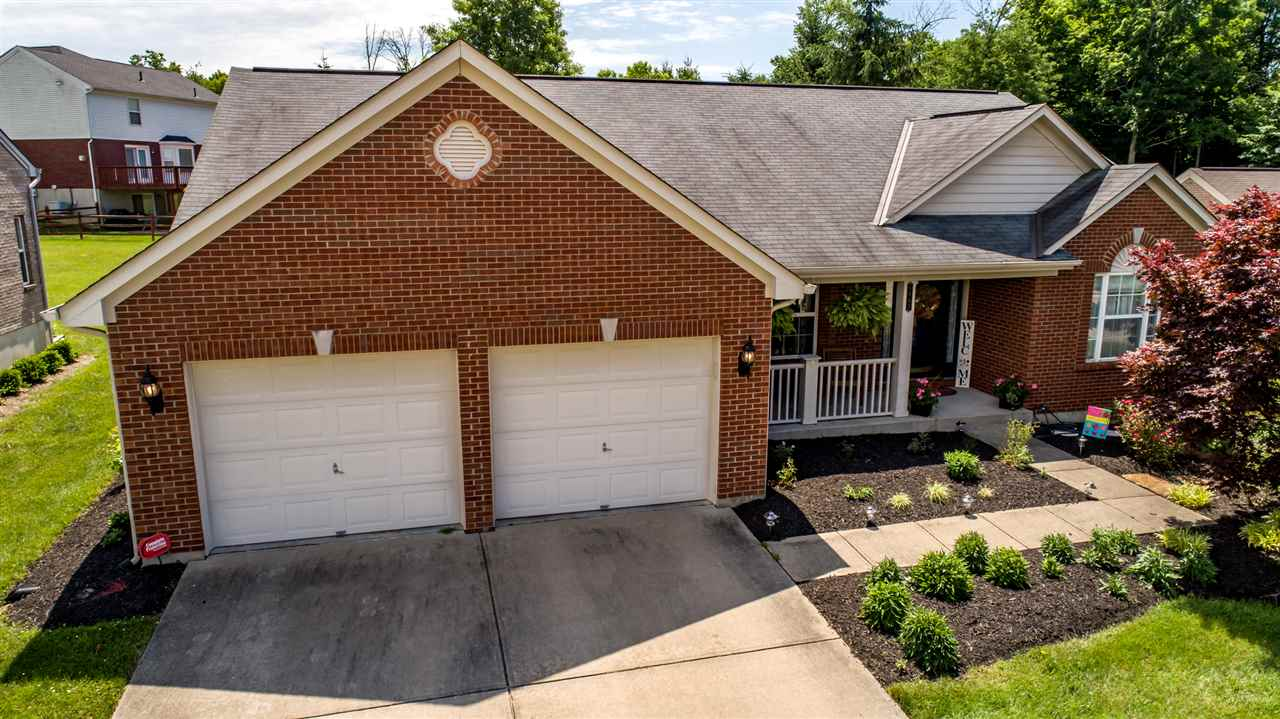Photo 1 for 1803 Arborwood Ct Independence, KY 41051