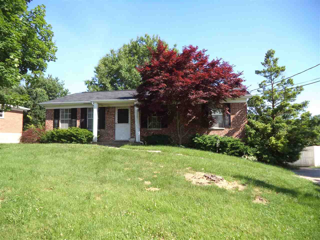 Photo 1 for 5262 Pioneer Dr Independence, KY 41051