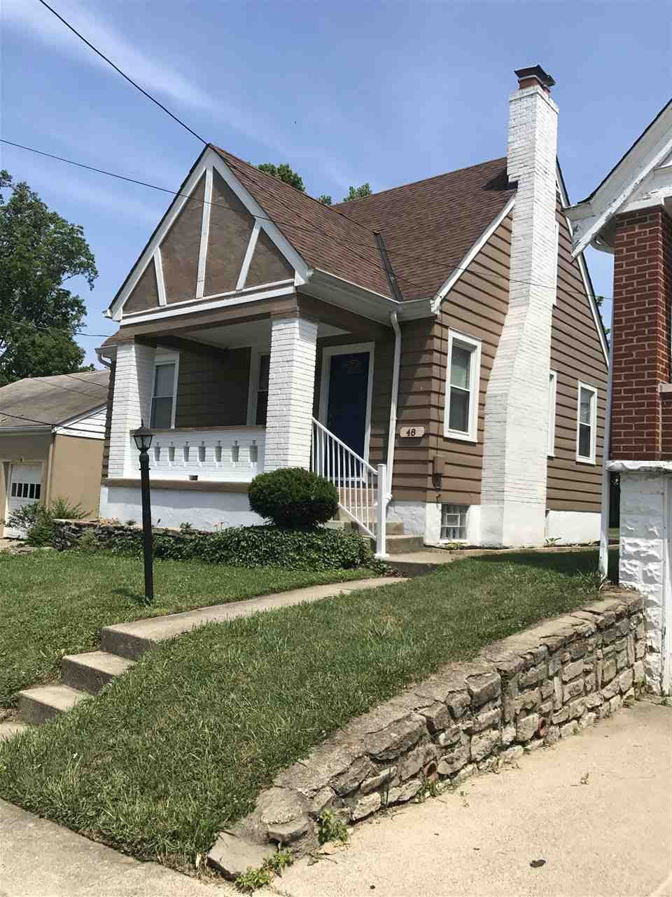 Photo 1 for 48 PRIMROSE Dr Taylor Mill, KY 41015