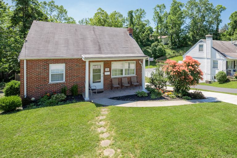 Photo 1 for 32 Margarete Ln Fort Thomas, KY 41075
