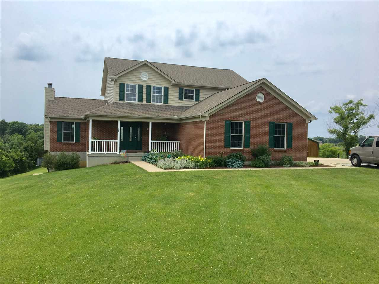 Photo 1 for 267 Ethel Dr Foster, KY 41043