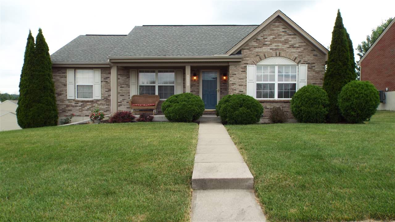 Photo 1 for 10694 Kelsey Dr Independence, KY 41051