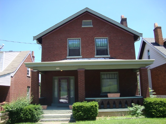 Photo 1 for 1806 Jefferson Covington, KY 41014