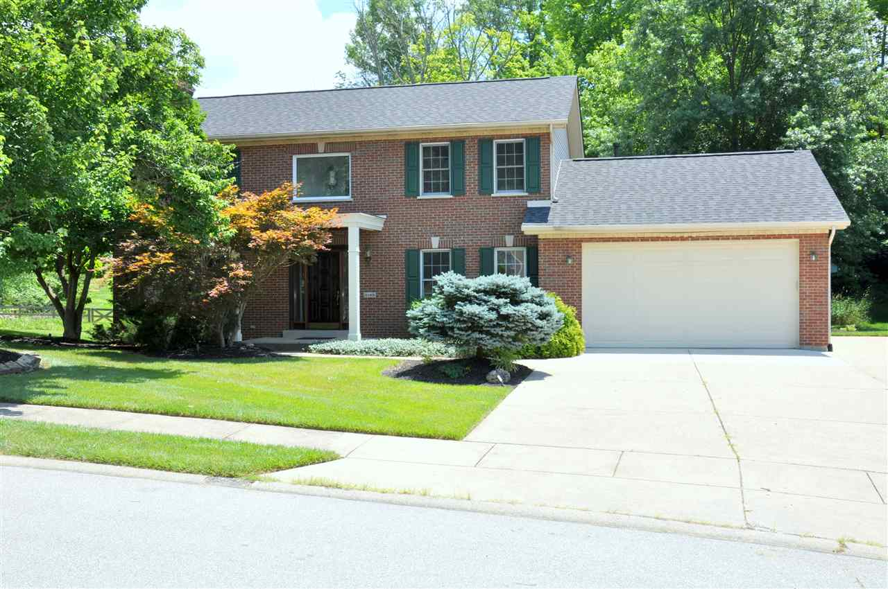 Photo 1 for 3193 Taylor Creek Dr Taylor Mill, KY 41015
