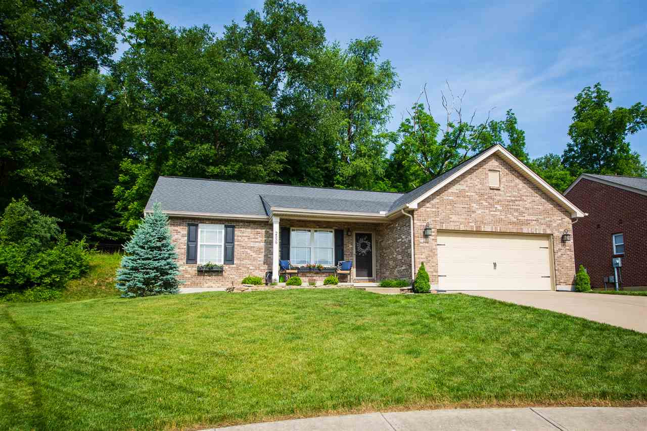 Photo 1 for 2559 Samantha Dr Burlington, KY 41005