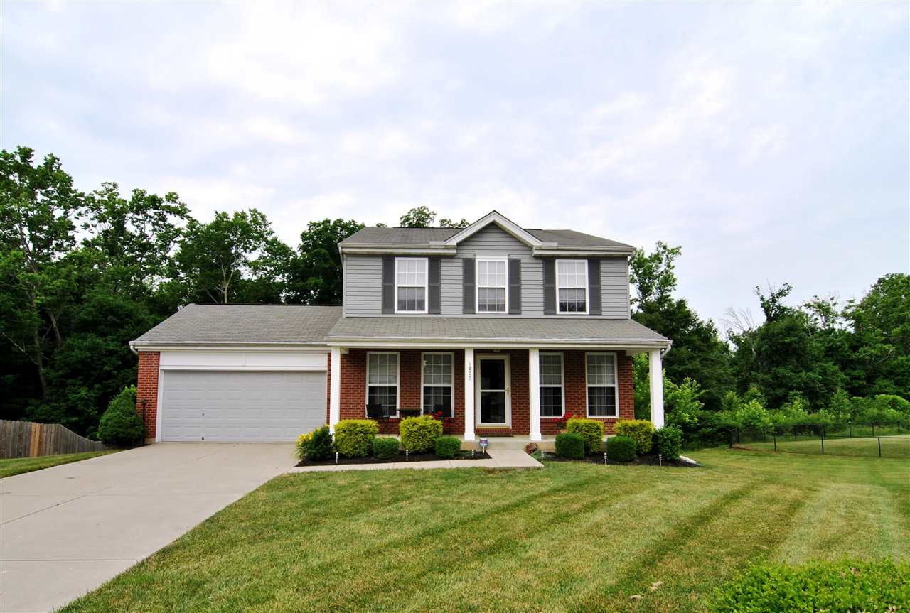 Photo 1 for 6477 Ridgelawn Ct Independence, KY 41051