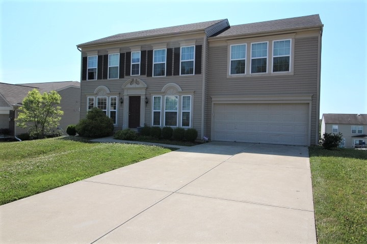 Photo 1 for 10240 Highmeadow Ln Independence, KY 41051