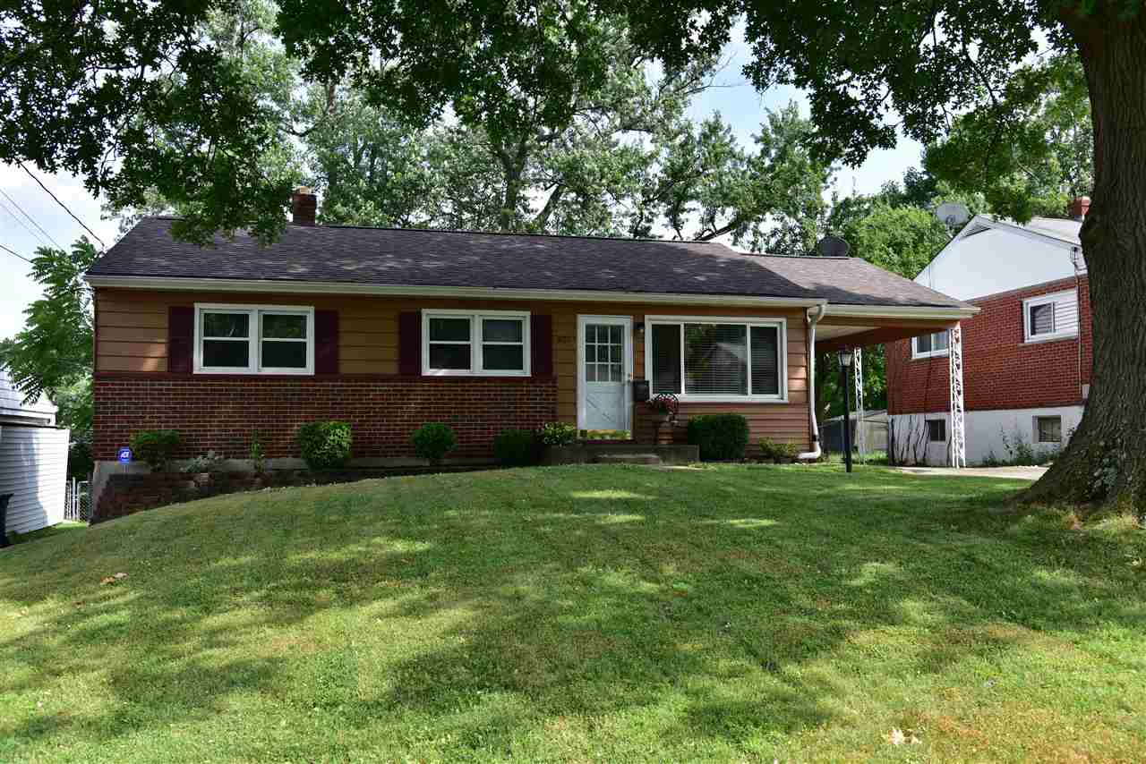 Photo 1 for 3165 Hickory Erlanger, KY 41018