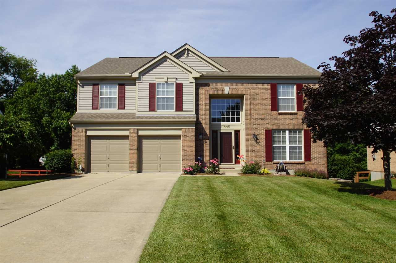 Photo 1 for 1440 Sequoia Dr Hebron, KY 41048